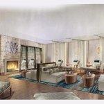 Hotel Talisa Spa Rendering