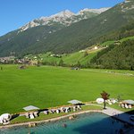 Alpeiner-Nature Resort Tirol Foto