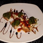 Bruschetta like you have never had before!