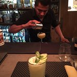 Mixology at its BEST!