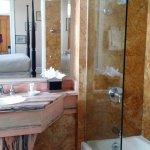 Room 204 Bathroom