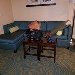 Foto de SpringHill Suites Grand Rapids Airport Southeast