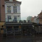 Great Belgium beer's.