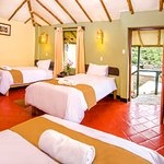 Photo de Hotel Kunturwassi Colca