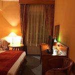 Photo de Hotel International Prague