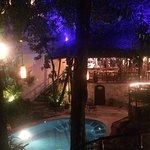 Luna Blue Hotel Foto