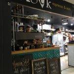 Flock Espresso & Eats