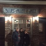 Photo of Blues Alley