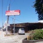 Zdjęcie Restaurante El Bramadero