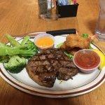 pecos diamond steakhouse照片