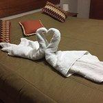 Foto de Hotel Restaurant Curasi