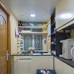 Foto de Me Easy Hostel
