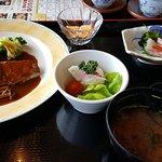 ภาพถ่ายของ Japanese Restaurant Gyosai