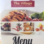The Village Cafe and Indian Restaurant