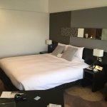 Potret Kyoto Brighton Hotel