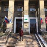 Slavyanka Hotel Foto