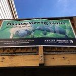 Foto de Tampa Electric Manatee Viewing Center