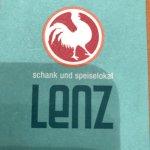 Photo of LENZ Schank und Speiselokal