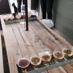 ภาพถ่ายของ Fieldwork Brewing Company