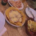 A comida é muito saborosa e o preço é justo. Pedi ajuda para escolher e adorei. Quero voltar...