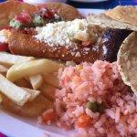 Foto de Restaurant de La Sierra
