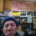 Photo de Kasap Osman