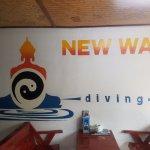 New Way Diving