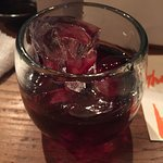 Umeshu (Red) - Not my favourate