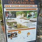 Photo of Off Road Laos Adventures - Day Tours