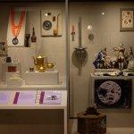 Photo of Spurlock Museum