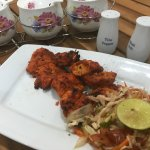 Chicken Angara Kebab