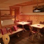 Ciasa Alpina Relax Hotel Foto