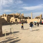 Photo of Luxor Taxi -  Day Tours