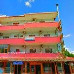 Hotel Geraldo