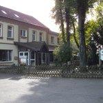 Hotel Zum Grunewald Foto