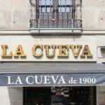 La Cueva de 1900 - Reyes Catolicos, 42