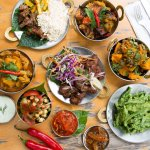 The Nepalese Kitchen