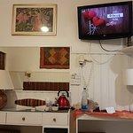 Foto de Asty Hotel
