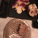 Photo de Astor Grill at the St. Regis Doha