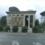 ポトゥルヌス神殿