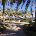 Φωτογραφία: Sensasia - Miramar Al Aqah Beach Resort