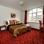 Foto de Milling Hotel Windsor, Odense
