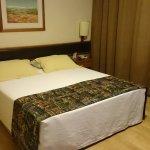 Foto de Porto Alegre Ritter Hotel