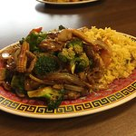 First Wok Chinese Restaurant照片