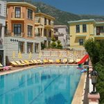Foto de Villa Lycian City