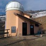 Osservatorio astronomico di Ganda