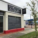 Escape Room Albury