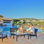 Foto de Hotel Parco degli Ulivi