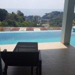Photo of Grand Bleu Ocean View Pool Suite