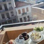 Foto van O&B Athens Boutique Hotel